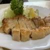【孤独なグルメ】千葉県いすみ市・源氏食堂でいすみ豚の塩焼きを食べる(2019年12月時点閉店)