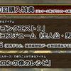 【冒険のはじまり】PS4/PS3/PSVita『ドラゴンクエストヒーローズ2』いよいよ予約開始!!!初回特典まで!