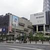 東京スカイツリーのお店を中坊進二が紹介します