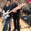 神バンドのBOHが浜田麻里ツアーでビリー・シーンとベースバトル