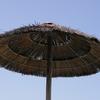 紫外線予防には日傘が一番