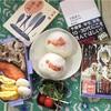 焼き鮭焼肉弁当と最近読んだ3冊『螢川・泥の河』ほか