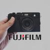 【FUJIFILM】CANON、SONY使いがサブカメラに富士フイルムのコンデジX100Fを選んだ理由