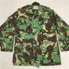 【イギリスの軍服】陸軍P85DPMスモック(P68DPM生地バージョン)とは? 0474 🇬🇧 ミリタリー