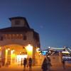 「そうだコスメル島(旅)に行こう」vol.20(コスメル港の夜景)