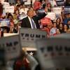 トランプ支持者の心理・権威主義と反移民