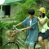 桜庭ななみ主演の日韓合作映画、ロケ地・石垣島での上映のため支援募る