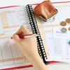FP事務所をしている私が、ご相談者さんの家計管理に使ってほしいと思った家計簿。