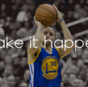 Make it happen -NBA-