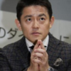 スピードワゴン井戸田潤と五郎丸歩が激似な写真、似てるたしかに。うちの子はニンニンジャーを五郎丸と間違われる。