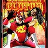 G1後のビッグマッチは勝敗の興味が薄い:DESTRUCTION編