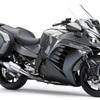 人工知能を搭載したカワサキの新型バイクがスゴイ