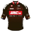 Team Eurasia-iRC TIRE