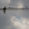 Rental Tower Crane Terpercaya