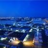 川崎マリエンで工場夜景を楽しめ!なんと無料で展望台に行けちゃう!
