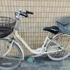 自転車で毎日デッドヒートをブチかましている話【ブリヂストンアルミーユ】