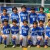 こくみん共済U-12サッカーリーグ第2節(6年生・ブルー)
