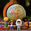 日本は学校で「世界史」を学ぶがフランスは違うらしい。
