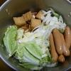 これがキムチ鍋⁉