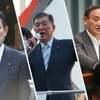 日本の次期首相に対する韓国メディアの甘い期待