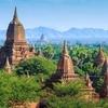 【世界一周】ミャンマー女子旅めも(準備編)