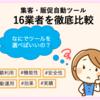 自動集客ツール16選徹底比較【無料で見込み客を増やすサービス】