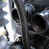 ホンダCBX125Fのレストア ― エンジン周り編-③