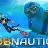 海の中で探索+クラフティング - Subnautica【Steamゲーム紹介】