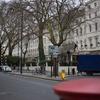 イギリスへの新婚旅行(7)・イギリス四日目/Abbey Road Studios