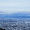 ◆'18/12/16    金峯山~鎧ヶ峰②