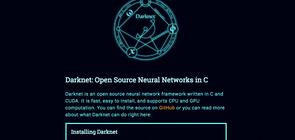 TensorFlowやCaffeだけじゃない、C言語で書かれたニューラルネットフレームワーク「darknet」ではじめる軽やかな人工知能開発