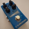 TC ELECTRONIC Flashback 2 Delay レビュー