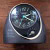 無印良品週間で目覚まし時計を購入しました!