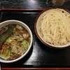 野菜たっぷり青森大勝軒のもり野菜(つけ麺)