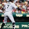 2017年日本野球界ゼッケン(51〜80)
