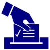 参議院選挙の投票率と株主総会の議決権比率