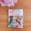 【メディア掲載情報】OZ magazine 6月号