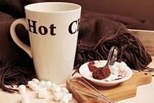 偉大なるカカオポリフェノール!その恩恵を受け継いだ、ココアとチョコレートの効果と効能とは?