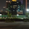 台中ぶらぶら夜散歩。写真を見ながら台湾について簡単に語っていこうかな。