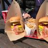常滑市でお勧めするハンバーガー屋〜テキサスキングバーガーの紹介〜