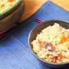 僕の思い出の味🍚ツナの炊き込みご飯のレシピ。母からの作り方