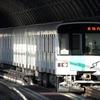 日本で唯一のゴムタイヤ式!! 札幌市営地下鉄を撮り鉄する