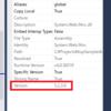 ASP.NET MVC のバージョン確認方法