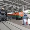 京都鉄道博物館へ…20190702