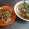 台湾、基隆に4泊滞在して台北近郊で過ごした〜食文化、建物と風景