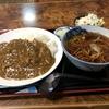 11/7【府中】二八そば 藤田