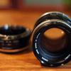 Canon FL 50mm F1.4 買っちゃいました