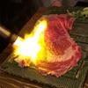 裏なんばで肉寿司を食べてきました。【大阪・難波千日前】