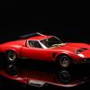 約束された勝利の模型、スーパーカーを作ろう!ランボルギーニイオタSVR