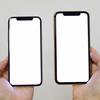 iPhoneXSとiPhoneXRの「ベゼル厚」の差をどう考えるか〜実機を見て結論が出た…あくまでも個人的だけど〜